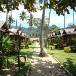 Photo de Siam Cottage Bungalows