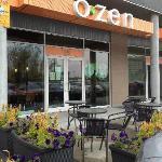 Restaurant Ozen, Longueuil, Quebec