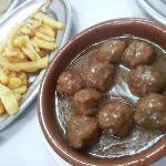 Restaurante Boliña El Viejo