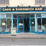 Tonys Cafe