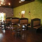 Kaldera Restaurant