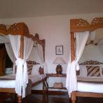 Malipano Villa - Guest Room