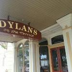 Dylan's on the terrace