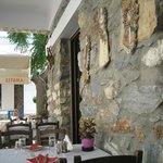 taverna giagiakas