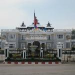 Presidential Palace, October 4 2012