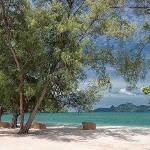 Heavenly Spa Beach