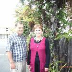 Your Hosts Bill & Sheryll