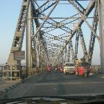 Saraighat Bridge