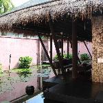 Anantara Spa Area