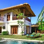 Two Bed Room Pool Villa Suite