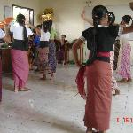 Local village dance classes.