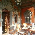 Balinese style cottage 1