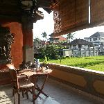 Balinese style cottage 4