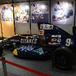 Great displays at the Grand Prix Museum (10)