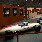 Great displays at the Grand Prix Museum (6)