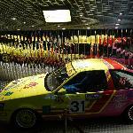 Great displays at the Grand Prix Museum (c)