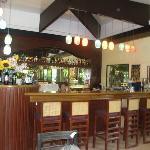 dinning/ bar