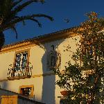 Hotel and Santa Barbara