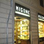 Fotografia de Migone