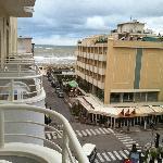 vista balcone/view balcony