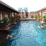 Refurbished Pool