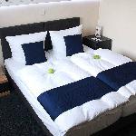 Hotel Heymann Doppelzimmer Komfort