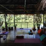 Baan Zen Yoga