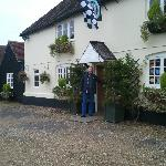 The Foresters Arms 25.10.2012