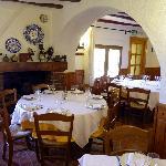 Restaurante Pension Mariola