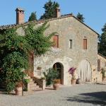 Casa colonica Saletta