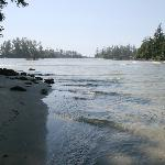 Schooner Cove Beach