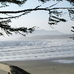 Wickaninish Beach