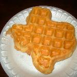 A Texas breakfast