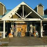 Longbeard's - Carolina Forest - just off 501/River Oaks Drive
