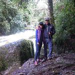 Along the Rio Savegre