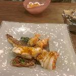 Tastiest prawns ever!
