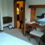 suite at sirikwa
