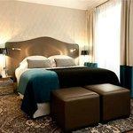 Classic Deluxe Room Edouard 7