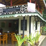 Zion Cafe