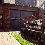 The Firehouse Restaurant - est. 1980