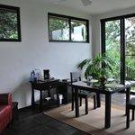 Dinning room Manana Madera