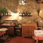 Restaurant Le Terrazze, San Gimignano (3)