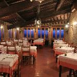 Restaurant Le Terrazze, San Gimignano(2)