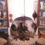Musée des arts et des coutumes du haut Guadalquivir