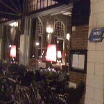 Photo of Hotel Restaurant Augusta