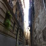 Foto de Apartamentos turisticos Casas de los Reyes