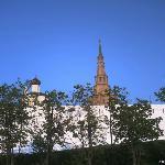 Suyumbika tower