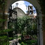 Chapelle du jardin
