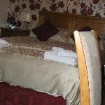 Finch- bedroom