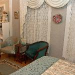 Clean and beautifully decorated rooms